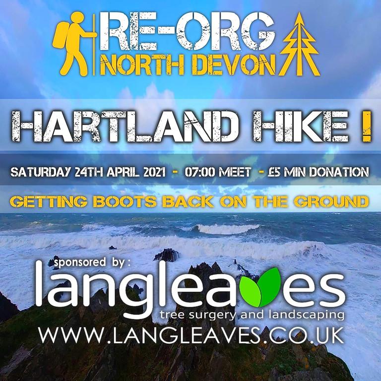 Hartland Hike