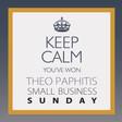 Theo Paphitis picks Lexico!