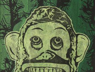 Monkey 10