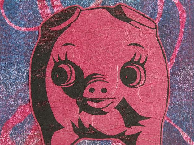 Piggy 5
