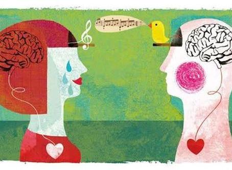 SO QUEL CHE PROVI: il contagio emotivo