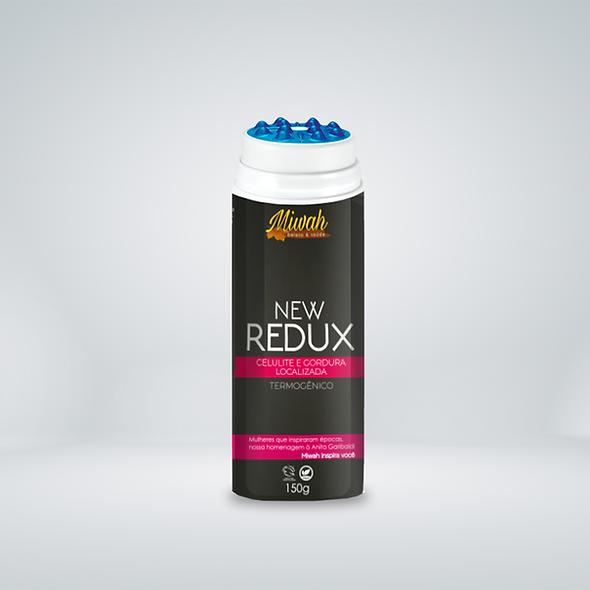New Redux Massageador