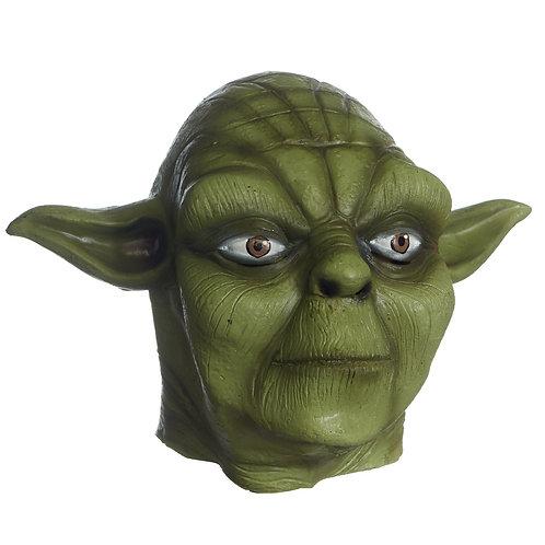 Mascara Yoda
