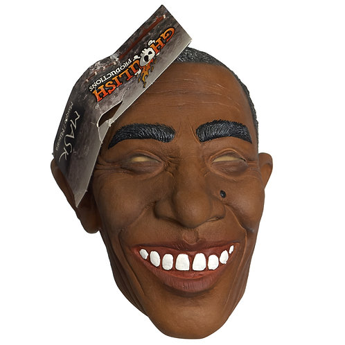 Mascara Obama R