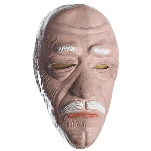 Mascara abuelito