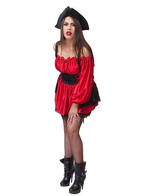 Pirata fashion