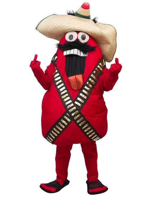 Botarga chile