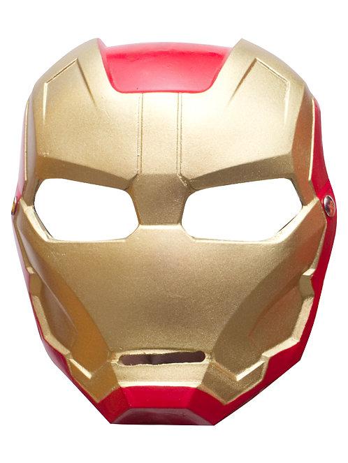 Careta Iron man Ch (niño)