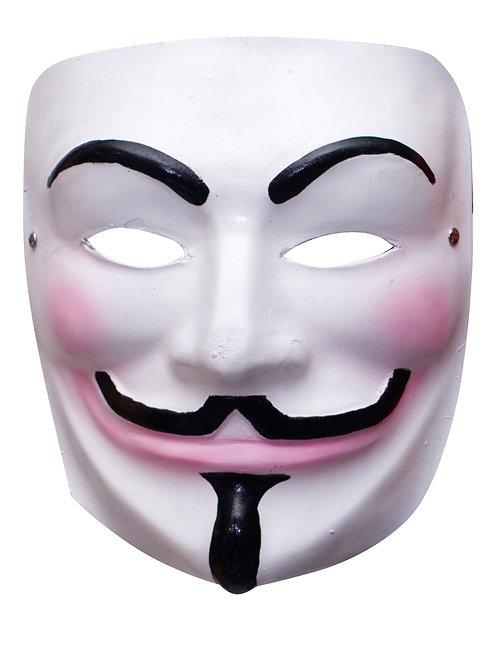 Careta Anonimus