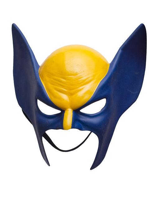 Antifaz Wolverine
