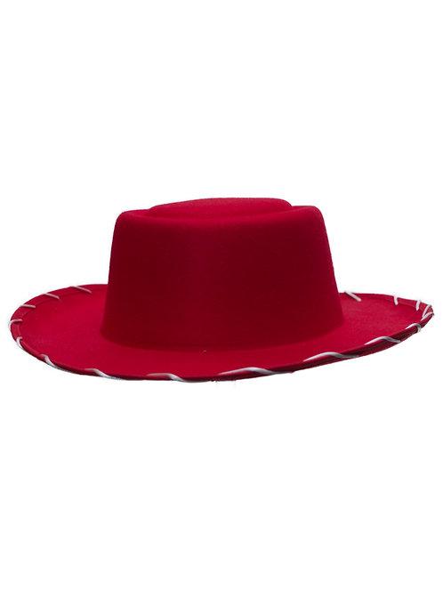 Sombrero Jessy pasta