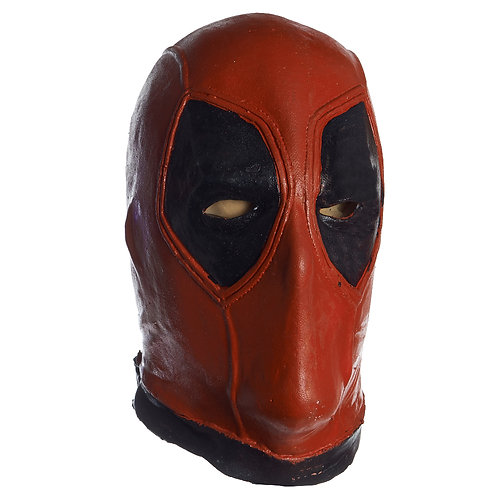 Mascara Deadpool L
