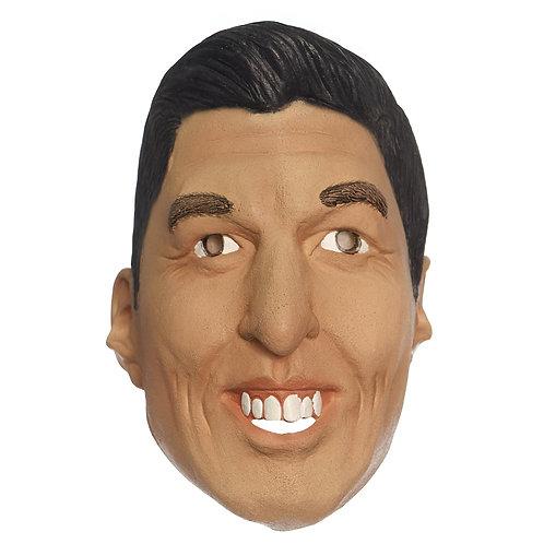 Mascara Luis Suarez