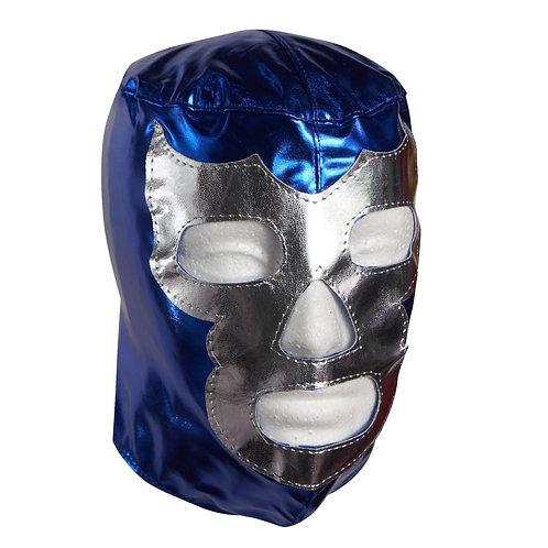 Mascara Blue demon lic