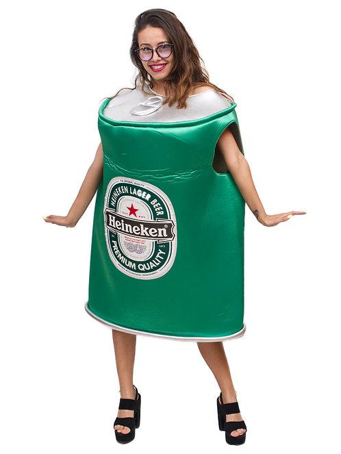 Botarga Heineken
