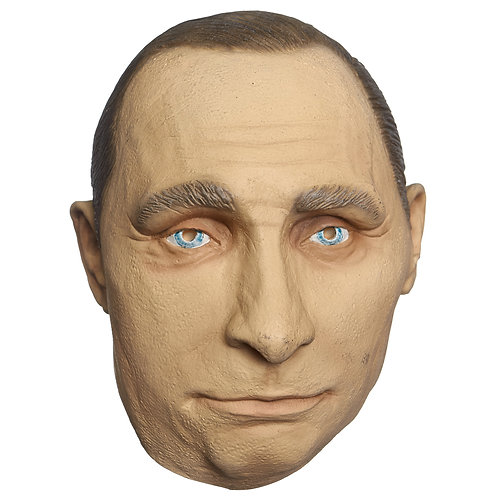 Mascara Putin R