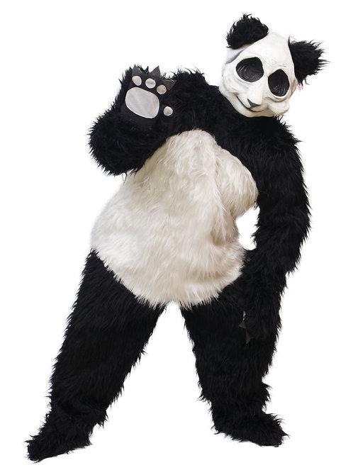 Panda botarga