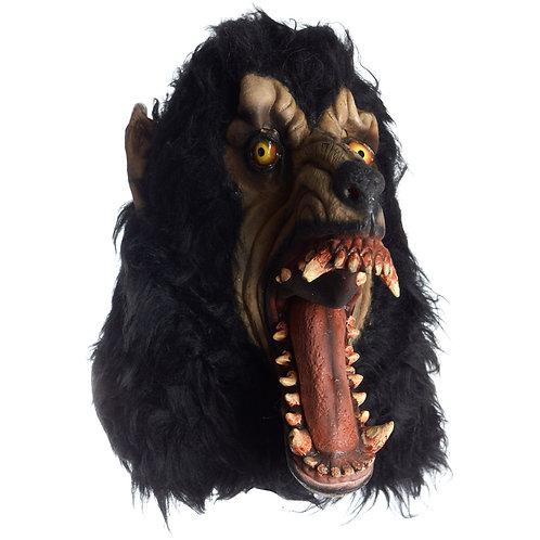 Mascara mega lobo
