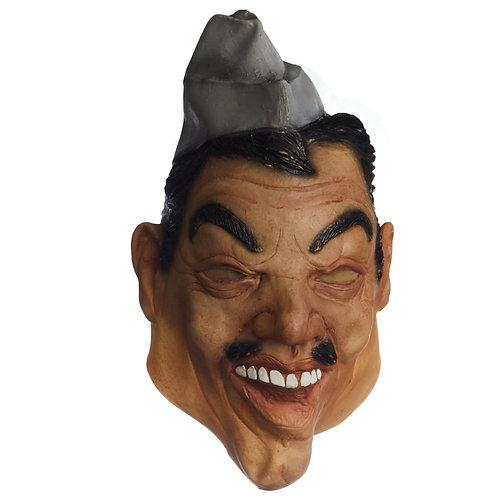 Mascara cantinflas D