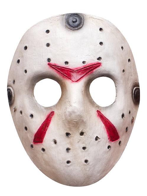 Careta Jason clasico