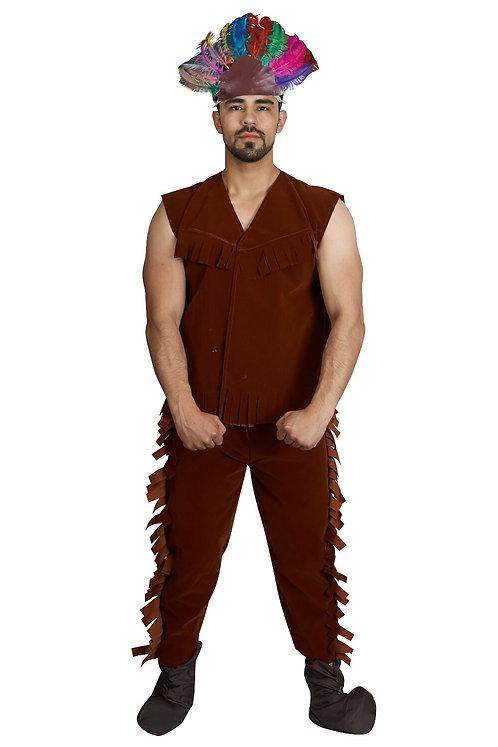 Apache hombre