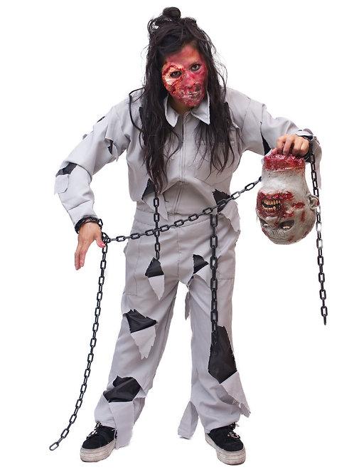 Zombie cadenas