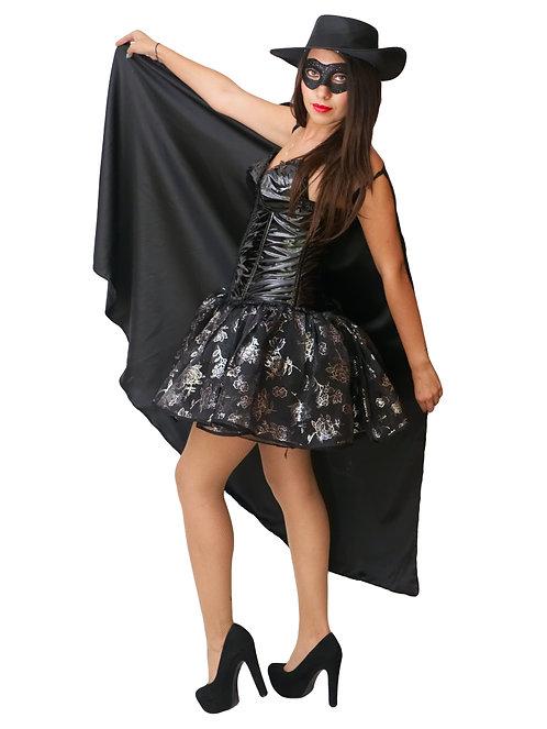 Zorro mujer