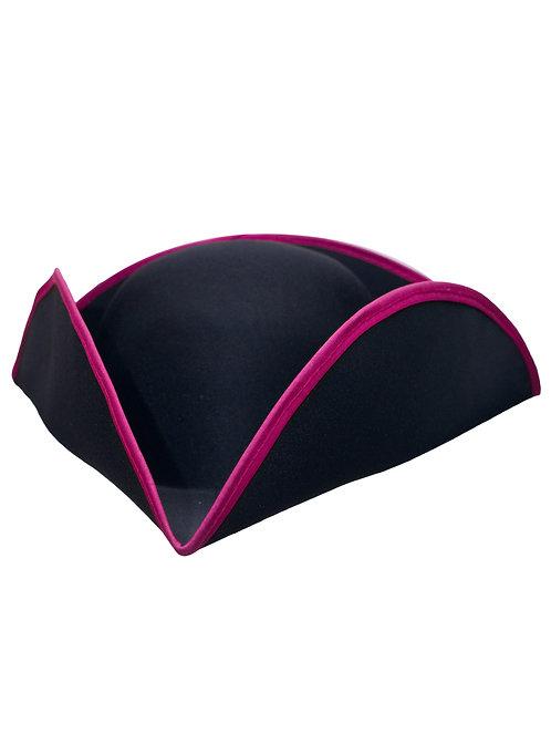 Sombrero pirata 3 picos