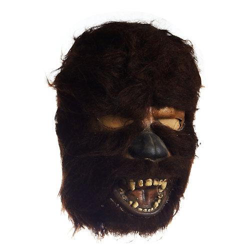 Mascara chewbacca M