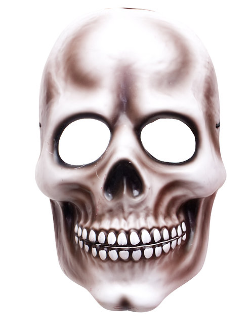 Careta skull white est
