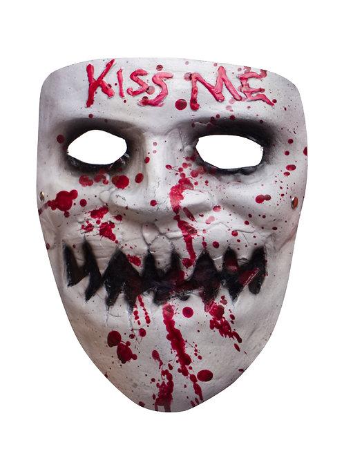 Careta Kiss me