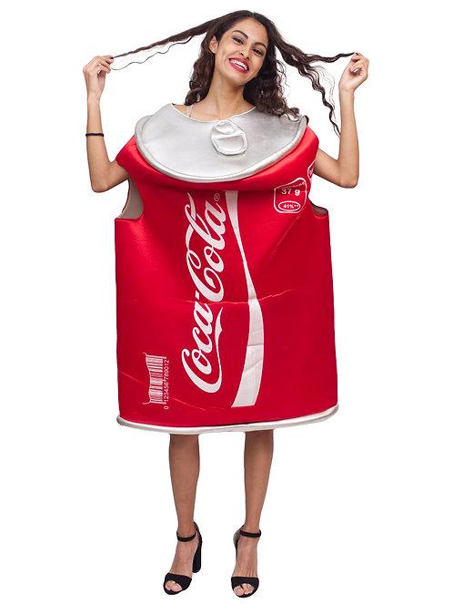 Botarga coca-cola