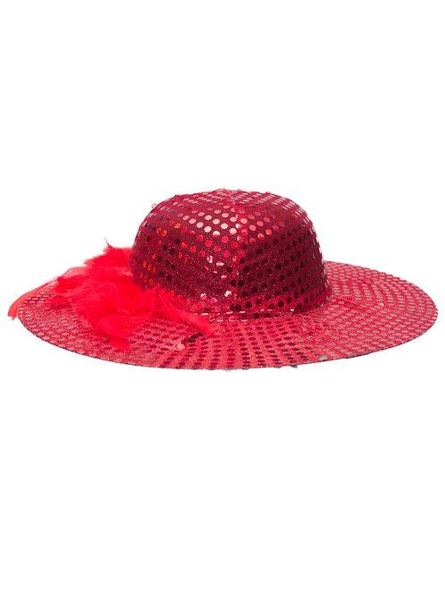 Sombrero catrina de la vida
