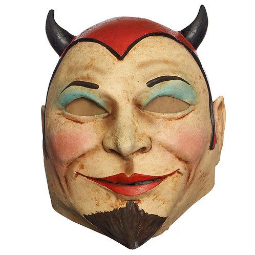 Mascara Venetian devil