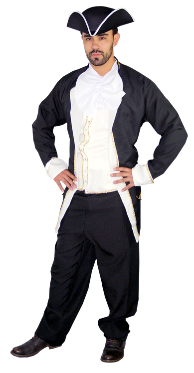 James Norrington