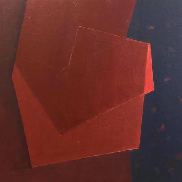 Rød figur