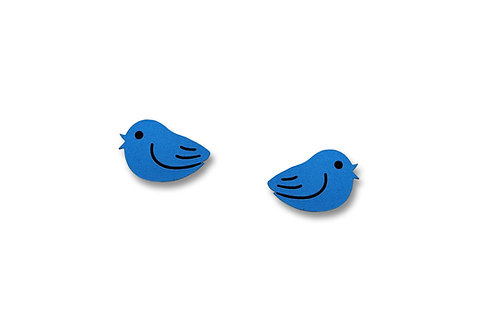 Blue Bird Post