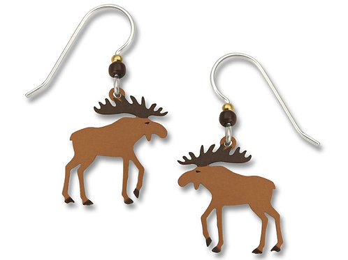 Two Tone Moose