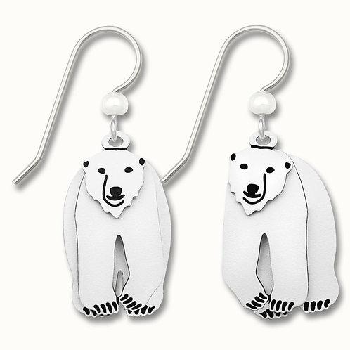 3-Part Polar Bear