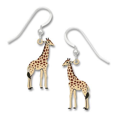 Painted Giraffe