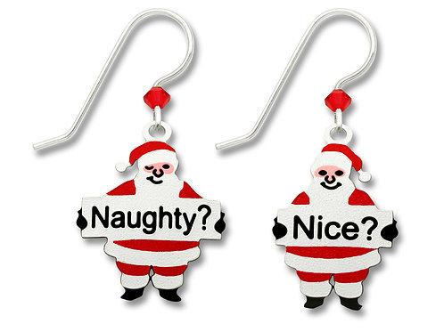 Naughty or Nice?' Santas