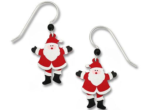 2-part Santa Claus