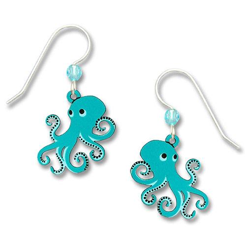Aqua Octopus