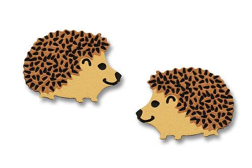 Hedgehog posts