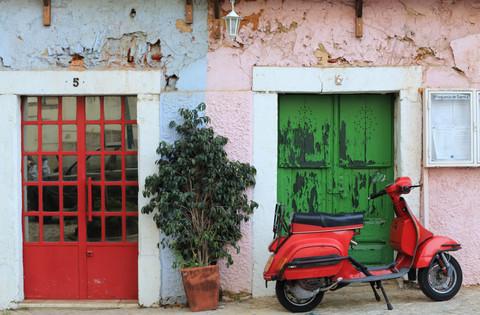 Italian Splendour