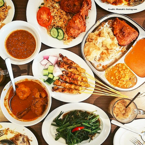 Taste of Asia: Mamak and Longrain are must tries