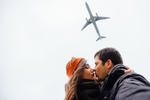 Taking off - how to travel with your Significant Other
