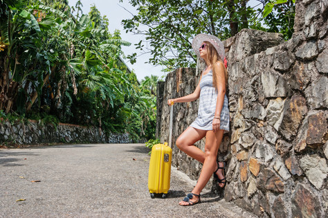 Top 5 excuses for not travelling solo
