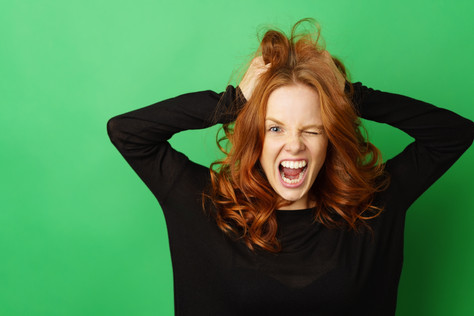 Making more money is good; making a mess is bad - what concerns your SO?