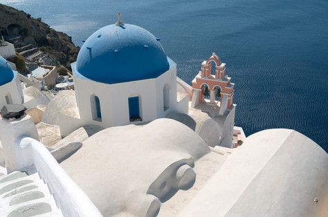 Greece + Optional Greek Islands